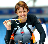 Image of Dame Tanni Grey Thomspon